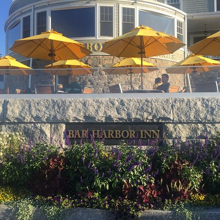 The BEST location in Bar Harbor