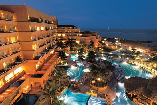 Fiesta Americana Veracruz 91 1 0 2 Updated 2018 Prices Hotel Reviews Mexico Tripadvisor