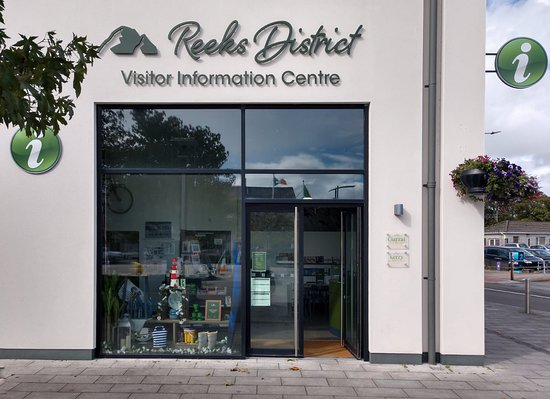 Killorglin, Irlande : Visitor Centre