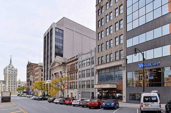 Fairfield Inn Amp Suites Albany Downtown Updated 2019