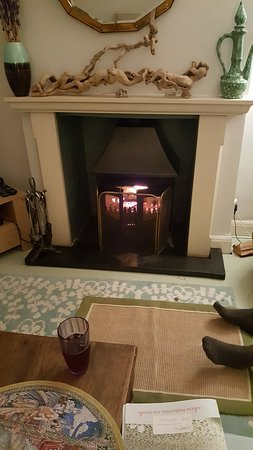 Muddiford, UK: 20180919_203627_large.jpg
