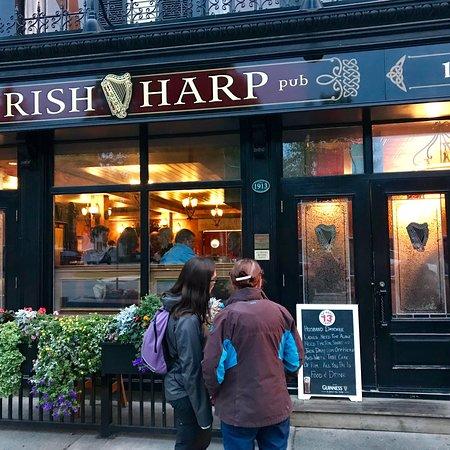 The Irish Harp Pub: photo0.jpg