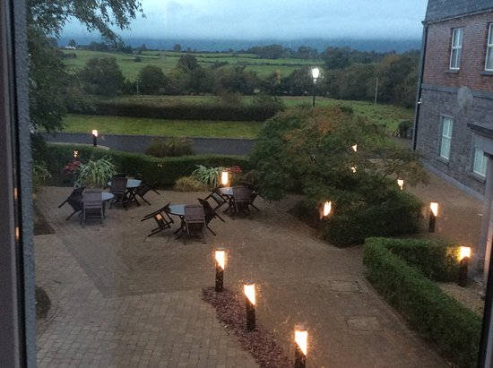 Ballincar, Irlanda: Fab view from our room
