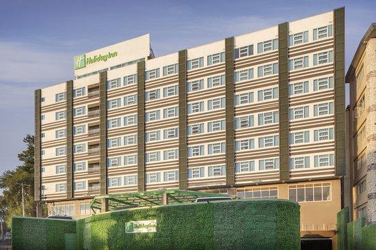Holiday Inn - Baguio City Centre