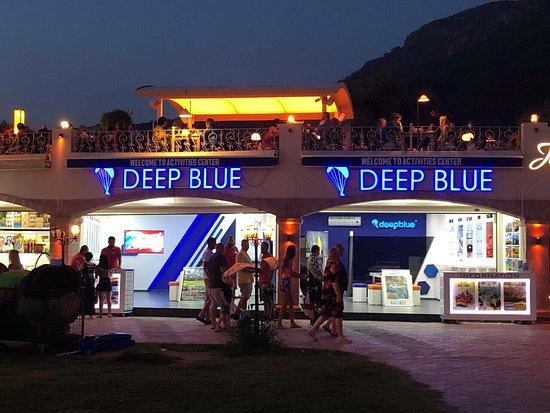 Deep Blue Paragliding & Travel Agency