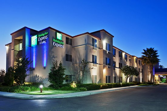 Holiday Inn Express Tracy 101 1 6 Updated 2018 Prices Motel Reviews Ca Tripadvisor