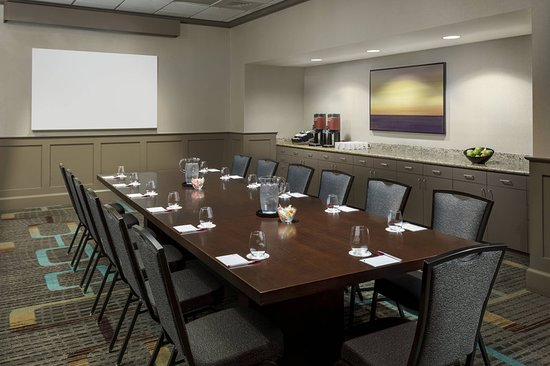 Residence Inn Houston Downtown/Convention Center: Meeting room