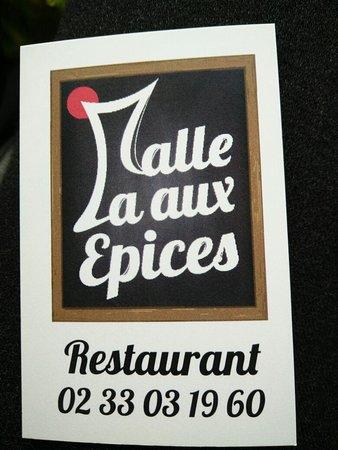 La Malle aux Epices : IMG20180928143540_large.jpg