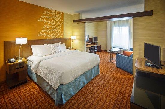 Monaca, Pensilvania: Suite