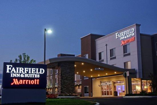 Restaurants Near Fairfield Inn State College Pa