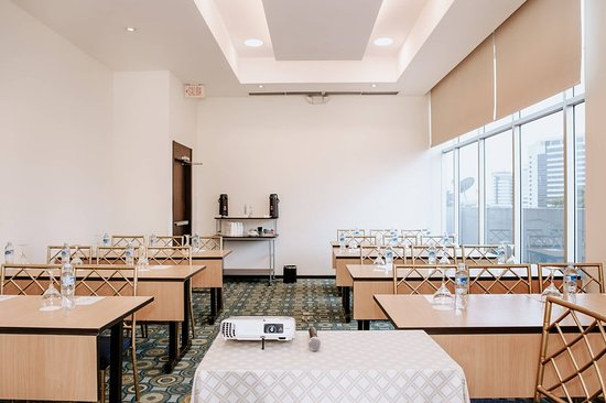 Courtyard by Marriott Guayaquil: Meeting room
