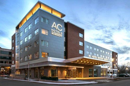 Ac Hotel Boston North 139 1 7 3 Prices Reviews Medford Ma Tripadvisor