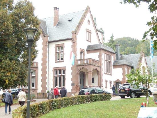 Musee Tudor