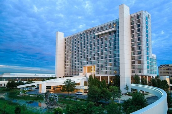 ルネッサンス シャウンバーグ ホテル アンド コンベンション センター
