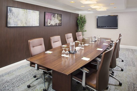 Courtyard Ann Arbor: Meeting room