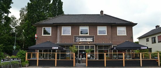Harskamp, Holandia: Restaria Favoriet