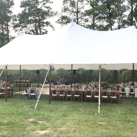 Rock Hall, MD: Osprey Point Restaurant