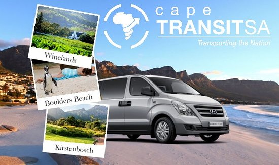 Travel and Tours Cape Town