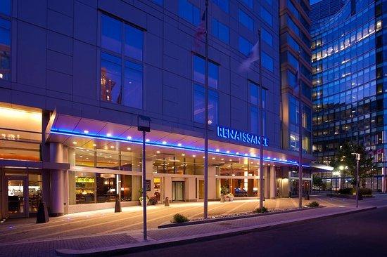 Renaissance Boston Waterfront Hotel 99 1 0 9 Updated 2018 Prices Reviews Ma Tripadvisor