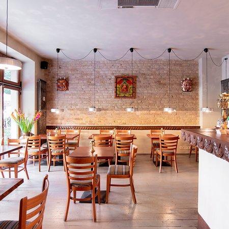 Rykestr 40 Berlin Nepal Tibet Kitchen Asiatische Kuche Picture