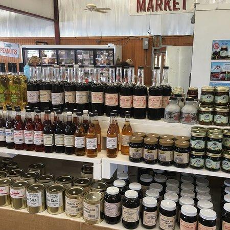 Byram Farmers Market