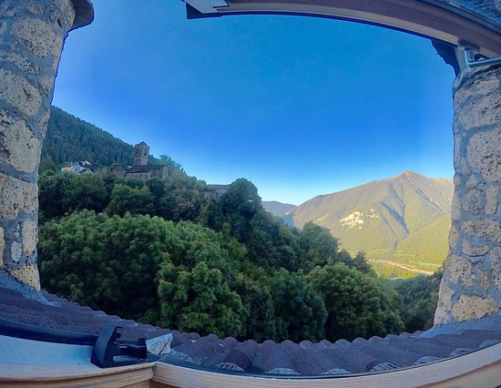 Balcon del Pirineo Bild