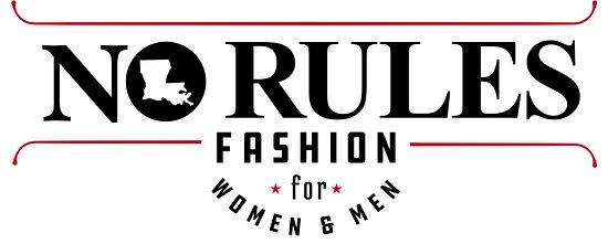 No Rules Fashion