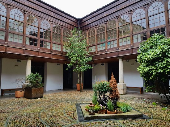 Centro do Viño da Ribeira Sacra - Museo del Vino