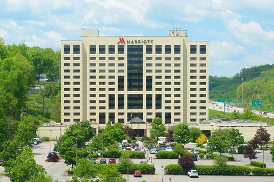 PITTSBURGH AIRPORT MARRIOTT - Updated 2018 Prices & Hotel Reviews ...