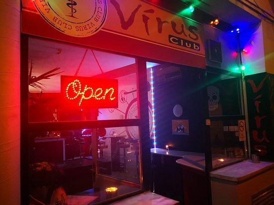 Virus Club