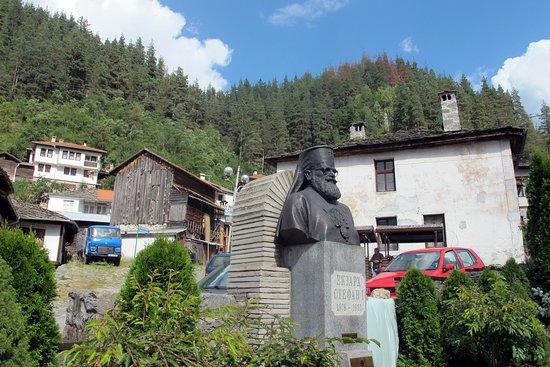 Shiroka Laka, Bułgaria: Широка Лыка