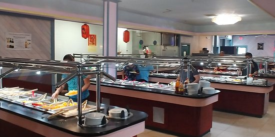 Picture Of Chen S Chinese Buffet