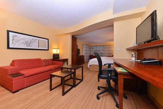 Westampton, Нью-Джерси: Suite
