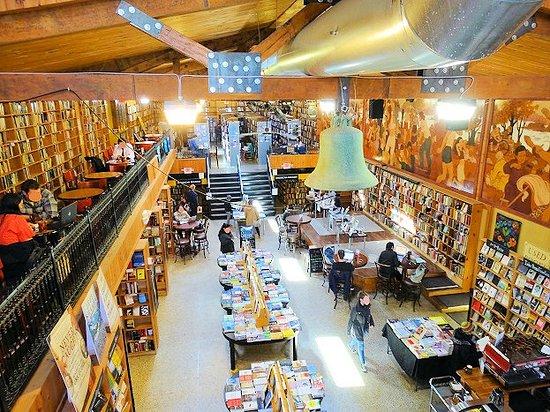 Midtown Scholar Bookstore