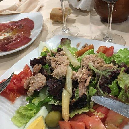 imagen Bar Restaurante San Francisco en Medina de Pomar