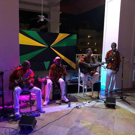 Раневей-Бэй, Ямайка: Daiquiri Lobby Bar