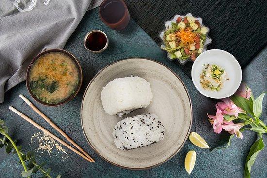 Kintaro: Japanese Breakfast