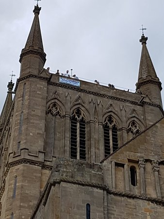 Pershore, UK: 20180827_151345_large.jpg