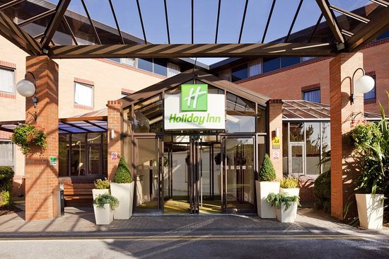Holiday Inn Leamington Spa-Warwick