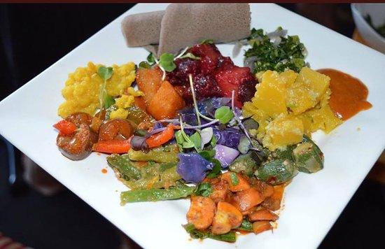 Selam Restaurant & Lounge