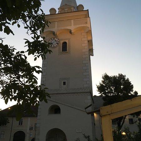 Turmhof Breitenbrunn