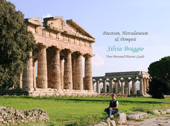 Paestum Private Tour