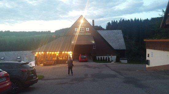 Bilde fra Loffingen