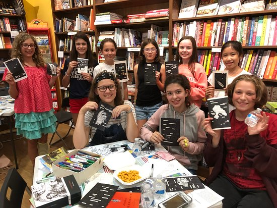 Reading, MA: Teen Blackout Poetry Night