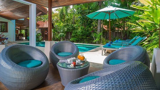 Shiva Samui: Baan Tawan - Luxury Private 3 Bedroom Pool Villa