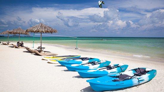 Shiva Samui: Kayaks, SUPs & Snorkelling Equipment Available