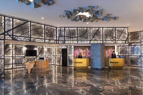 Renaissance Ahmedabad Hotel