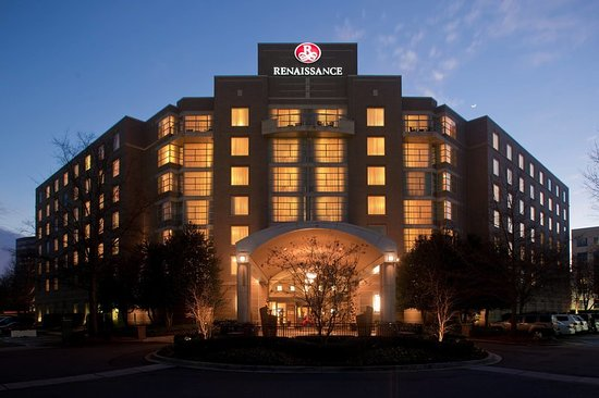 Renaissance Charlotte Southpark Hotel 149 2 1 9 Updated 2018 Prices Reviews Nc Tripadvisor