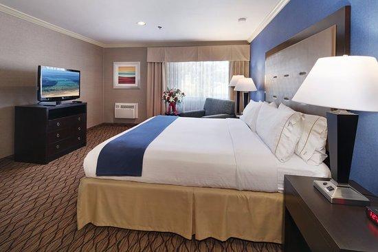 Port Hueneme, CA: Guest room