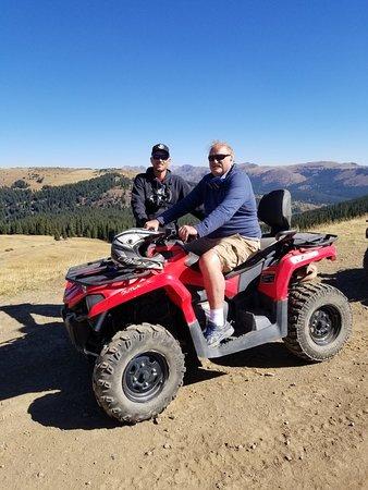 Red Cliff, CO: Nova Guides